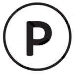 Saját parkoló